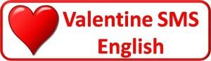 velentine english sms