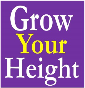 Grow your Height upcharnuskhe