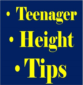 teenager height tips upcharnuskhe