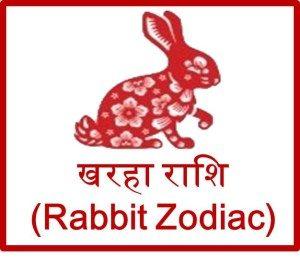 चाइनीज़ खरहा राशि 2016 (Rabbit Chinese Zodiac Prediction)